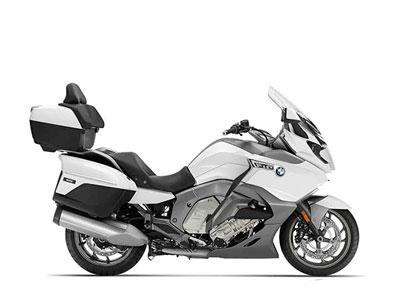 BMW K 1600 GTL nhập khẩu chính ngạch