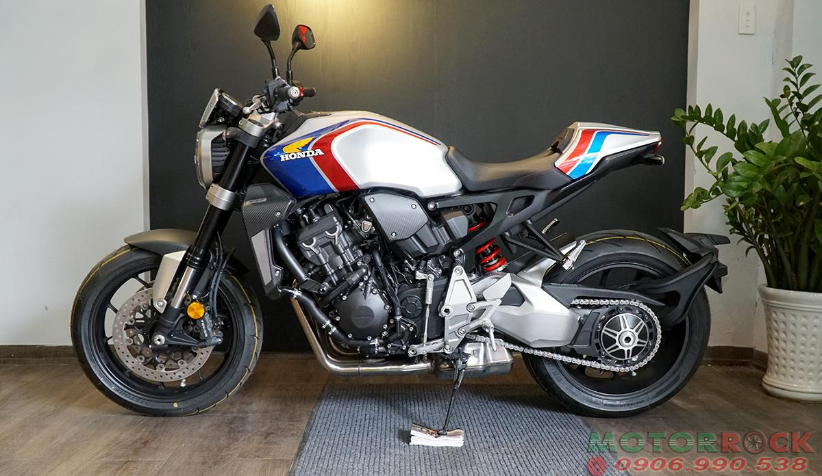 CB1000R Bản Độ 350 xe