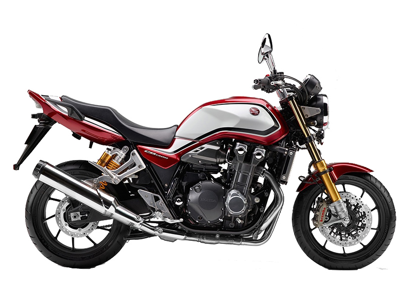 CB1300SF SP 2020 Special Red
