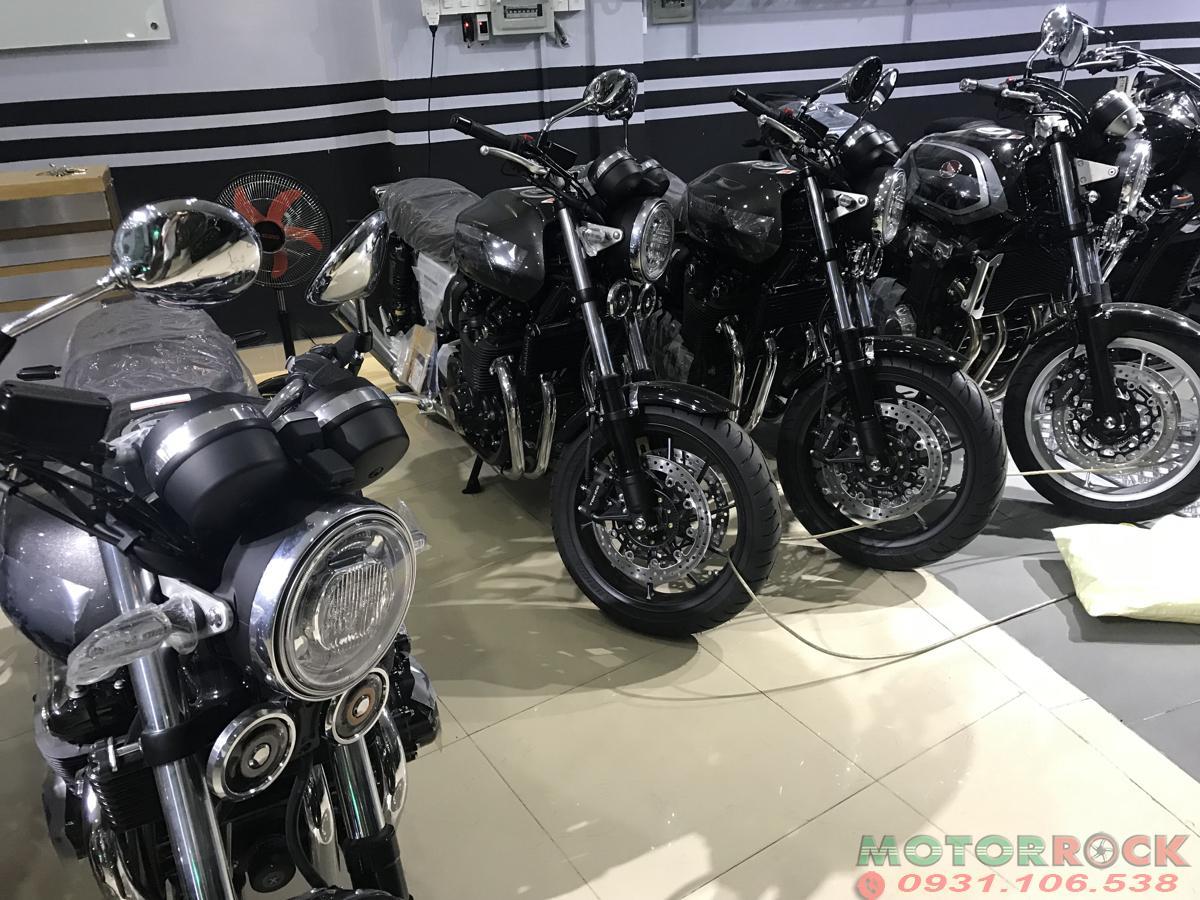 Cửa Moto Tân Thuận