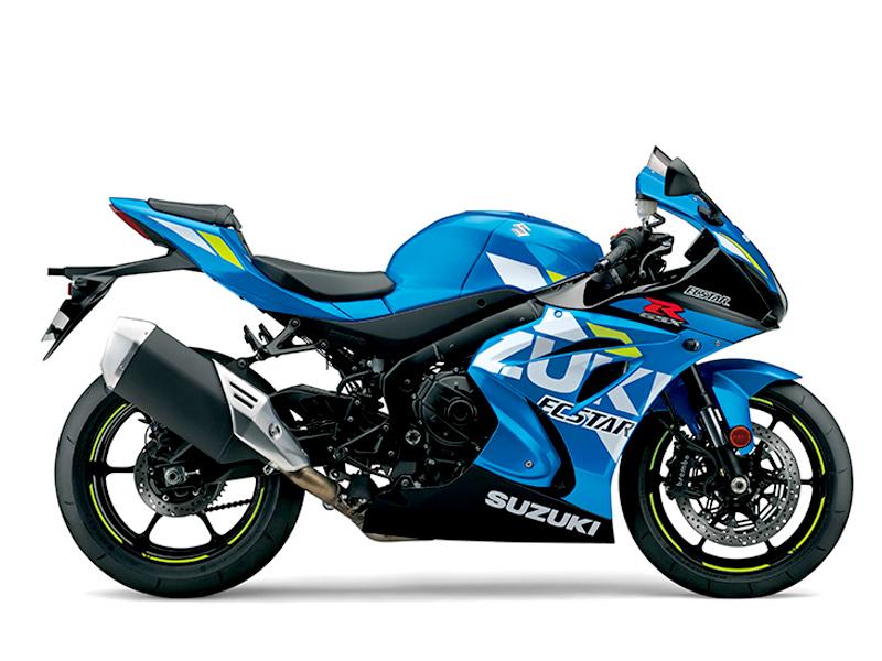 GSXR1000 ABS