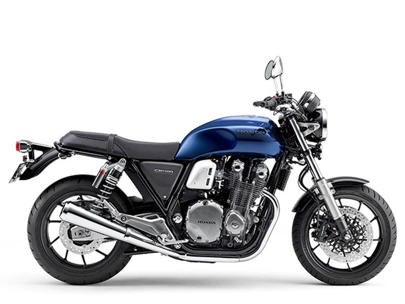 Honda CB1100RS Nhập Khẩu Chính Hãng Từ Nhật