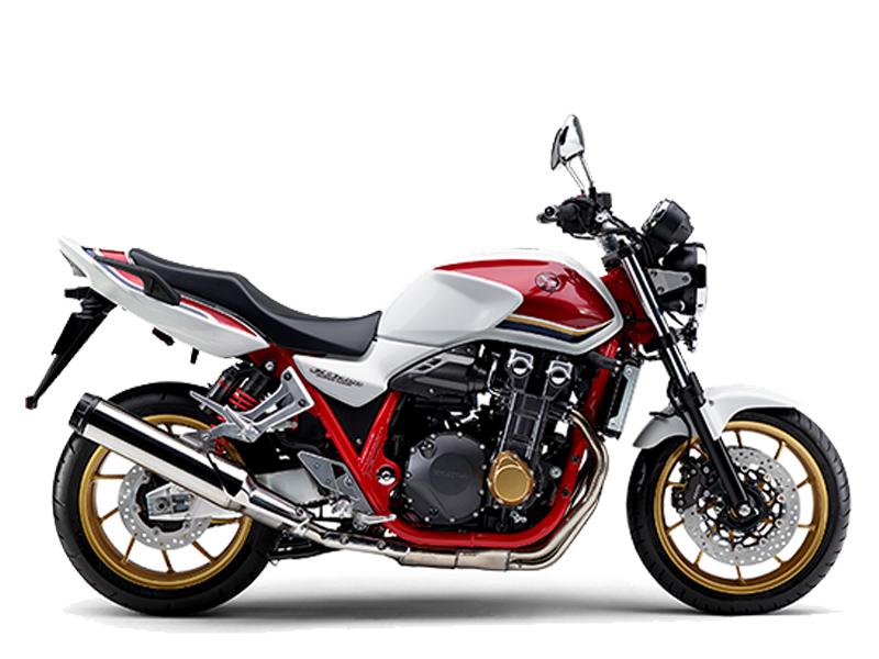 Honda CB1300SF 2021 Nhập Từ Nhật