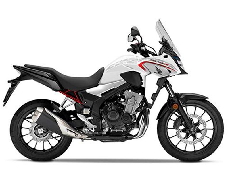 Honda CB500X Chính Hãng, Sản Xuất Thái Lan Cao Cấp