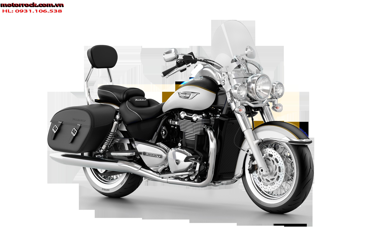 Moto Triumph Chí Linh