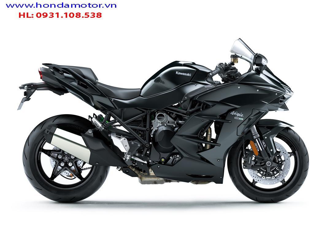 Ninja H22018