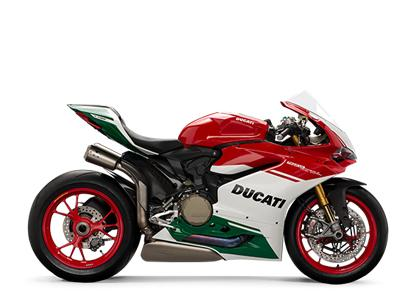 1299 Panigale R FE