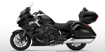 BMW K1600 Grand America Full Option