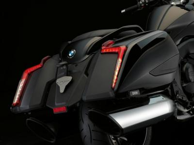 BMW K1600B Tiêu Chuẩn Châu Âu