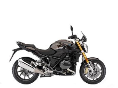 BMW R1200R nhập khẩu chính ngạch
