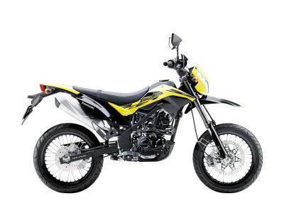 D - Tracker 150