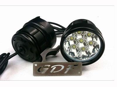 Đèn LED siêu sáng nhỏ nhất hiện nay 42W nhập khẩu chính ngạch