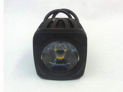 Đèn LED siêu xa 50W nhập khẩu chính ngạch