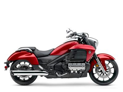 Gold Wing Valkyrie 1800