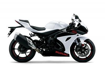 GSXR1000 ABS 2019 đen trắng