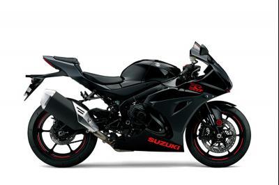 GSXR1000 ABS 2019 đen
