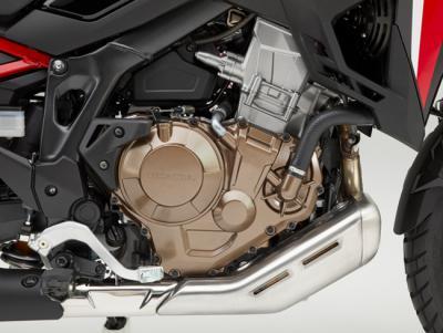 Honda Africa 1100 CFR 2022 Nhập Khẩu Chính Hãng Từ Nhật Bản