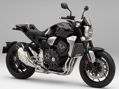 Honda CB1000R 2018 PLUS