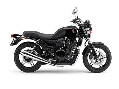 Honda CB1100 2019