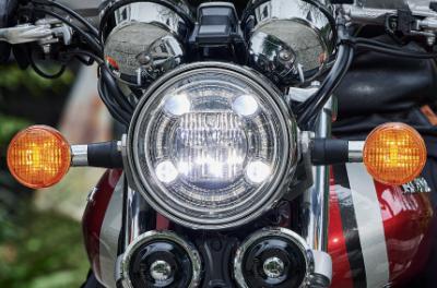 Honda CB1100EX 2022 Final Edition, Bản Giới Hạn Cuối Cùng