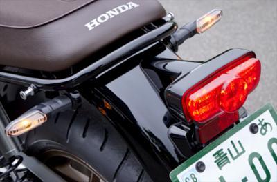Honda CB1100RS Final Edition-Bản Cuối Cùng Giới Hạn Số Lượng