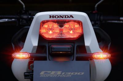 Honda CB1300SF 2021