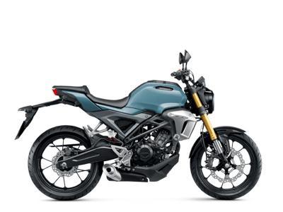 Honda CB150R Emotion 2018