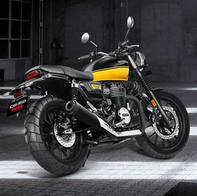 Honda CB350RS Retro Sport 2021