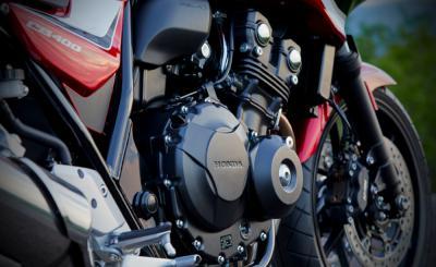 Honda CB400SF Super Four Nhập Khẩu Chính Hãng Từ Nhật