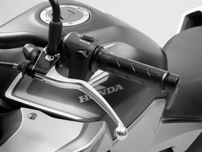 Honda CB500F 2022 mới, hàng nhập khẩu từ Thái Lan