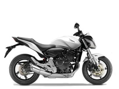 Honda CB600 Honet