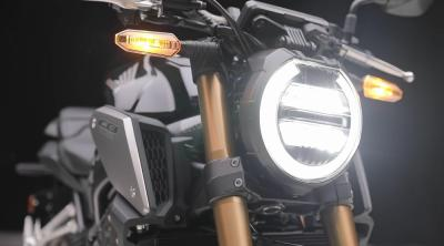 Honda CB650R 2022 Nhập Khẩu Thái Lan Chính Hãng