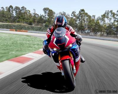 Honda CBR1000RR-R Fireblade SP Xe Đua MotoGP Chuyên Nghiệp