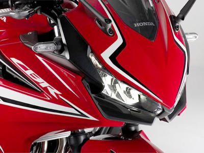Honda CBR500R ABS Hàng Chính Hãng Nhập Khẩu Từ Thái Lan
