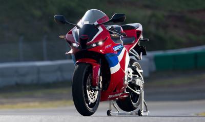 Honda CBR600RR ABS HRC Đua MotoGP Chuyên Nghiệp