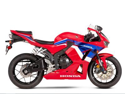 Honda CBR600RR ABS Xe Đua Thể Thao Nhập Khẩu Từ Nhật