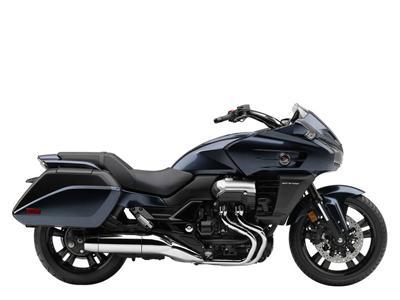 Honda CTX1300 nhập khẩu chính ngạch