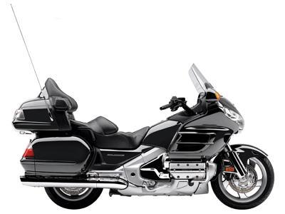 Honda Goldwing1800 nhập khẩu chính ngạch