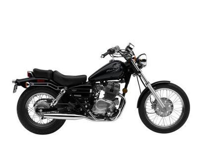 Honda Rebel 250 mô tô giá rẻ