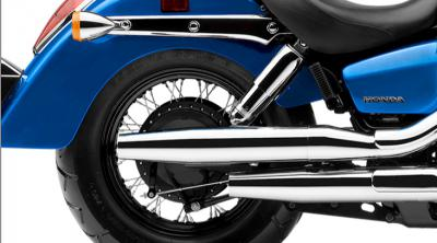 Honda Shadow Aero 750 2022