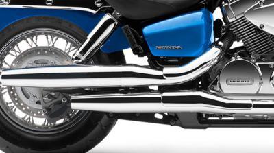 Honda Shadow Aero ABS 750 2022