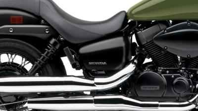Honda Shadow Phantom 750 2022