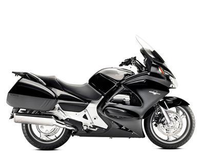 Honda St1300 nhập khẩu chính ngạch