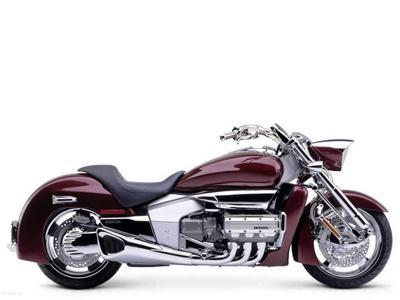 Honda VALKYRIE 1800 nhập khẩu chính ngạch