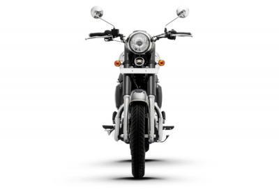 Jawa Classic 300 2021 BS6