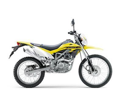 Kawasaki KLX150 BF nhập khẩu chính ngạch