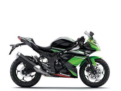 Kawasaki Ninja 300SL nhập khẩu chính ngạch