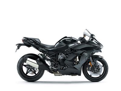 Kawasaki Ninja H2 SX 2018 nhập khẩu chính ngạch