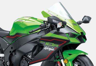 Kawasaki Ninja ZX-10R ABS KRT Edition Chính Hãng, Siêu Xe Thể Thao
