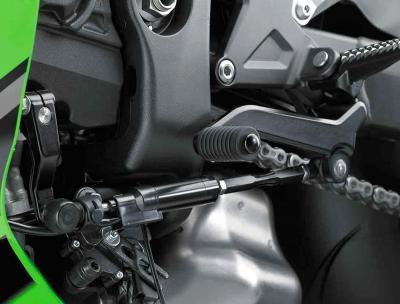 Kawasaki Ninja ZX25R ABS KRT EDITION  Chính Hảng Motorrock